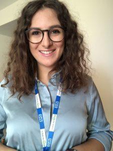 Claudia Palluca
